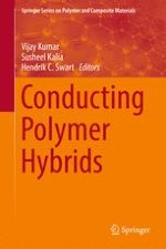 Conducting Polymer Nanocomposites: Recent Developments and Future Prospects
