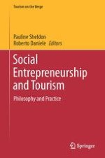 Social Entrepreneurship and Tourism: Setting the Stage