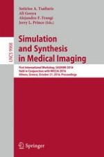 Software Framework for Realistic MRI Simulations Using the Polyhedral Fourier Transform