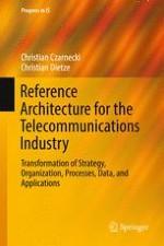 Addressing the Transformational Needs of Telecommunications Operators