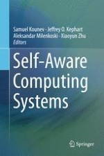 The Notion of Self-aware Computing
