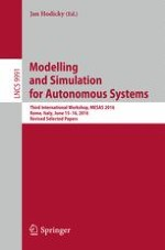 Challenges in Representing Human-Robot Teams in Combat Simulations