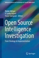 OSINT as an Integral Part of the National Security Apparatus