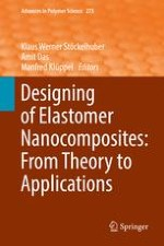 The Extended Non-affine Tube Model for Crosslinked Polymer Networks: Physical Basics, Implementation, and Application to Thermomechanical Finite Element Analyses