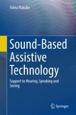 Basis for Sound-Based Assistive Technology