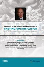 Science of Casting and Solidification: ASM Handbook Contributions — Honoring Professor Doru Michael Stefanescu