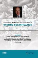 Science of Casting and Solidification: ASM Handbook Contributions — Honoring Professor Doru Michael Stefanescu