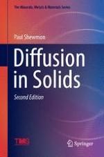 Diffusion Equations