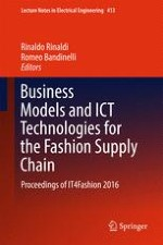 A New Research Agenda for Luxury Supply Chain Management?
