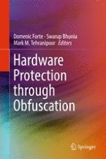 Introduction to Hardware Obfuscation: Motivation, Methods and Evaluation