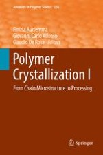 Crystallization of Statistical Copolymers