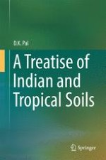 Indian Tropical Soils: An Overview