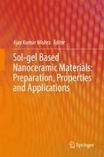 Nanoceramics: Fundamentals and Advanced Perspectives