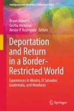 Voluntary and Involuntary Return Migration