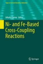 Ni-Catalyzed C–C Couplings Using Alkyl Electrophiles