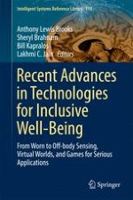 An Overview of Recent Advances in Technologies of Inclusive Well-Being