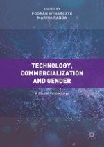 "Introduction Setting the Scene: An Insight into the ""Gender Divide"" in Science and Technological Advancement"