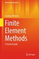 An Overview of the Finite Element Method
