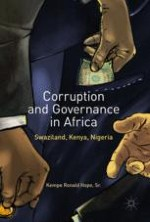 Corruption in Africa: The Health Sector and Policy Recommendations for Managing the Risks