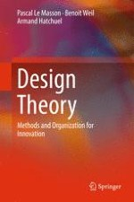 Introductory Chapter: Contemporary Challenges of Innovation—Why New Design Theories