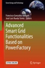 Introduction to Smart Grid Functionalities