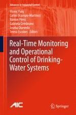 Real-Time Monitoring and Control in Water Systems