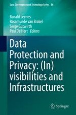 Legal Fundamentalism: Is Data Protection Really a Fundamental Right?