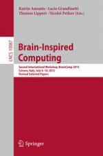Human Brainnetome Atlas and Its Potential Applications in Brain-Inspired Computing