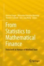 An Odyssey to Incomplete Data: Winfried Stute's Contribution to Survival Analysis