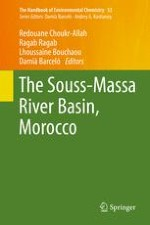 Water Resources Master Plan for Sustainable Development of the Souss-Massa River Basin