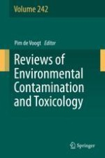 Toxic Metal Pollution in Pakistan and Its Possible Risks to Public Health