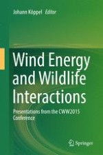 Red Kites and Wind Farms—Telemetry Data from the Core Breeding Range