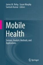Introduction to Part I: mHealth Applications and Tools