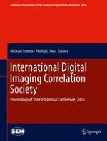 Evaluation of Camera Motion in Stereo-DIC