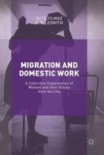 Migrating Women and Domestic Work: Starting Our Exploration