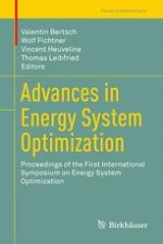 An Evolutionary Algorithm for the Optimization of Residential Energy Resources
