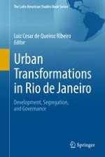 Metamorphoses of the Urban Order of the Brazilian Metropolis: The Case of Rio de Janeiro
