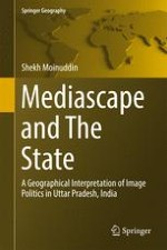 Introduction: Mediascape and the State