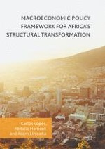 An Overview of Structural Transformation and Macroeconomic Policy Imperatives in Africa
