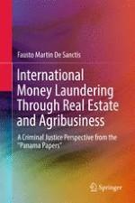 Money Laundering Through Real Estate