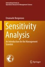 Decisions and Sensitivity Analysis