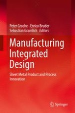 Introduction: Production Technologies and Product Development