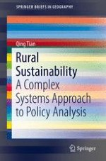 Complex Adaptive Systems and a Sustainability Framework