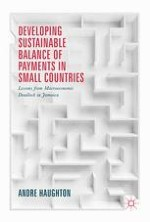 Developing Sustainable Balance of Payments in Small