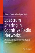Cognitive Radio Communication System: Spectrum Sharing Techniques