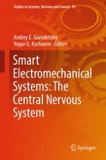 Challenges Related to Development of Central Nervous System of a Robot on the Bases of SEMS Modules