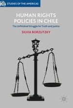 Transitional Justice: A Short Introduction
