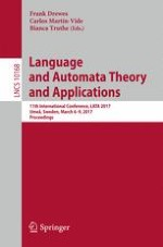 Approximation in Description Logics: How Weighted Tree Automata Can Help to Define the Required Concept Comparison Measures in