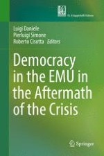 Democratic Principles and the Economic Branch of the European Monetary Union