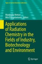 Radiation Induced Degradation of Organic Pollutants in Waters and Wastewaters